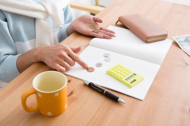 簡単で長続きする家計簿の書き方とは?自分にあった家計簿の見つけ方